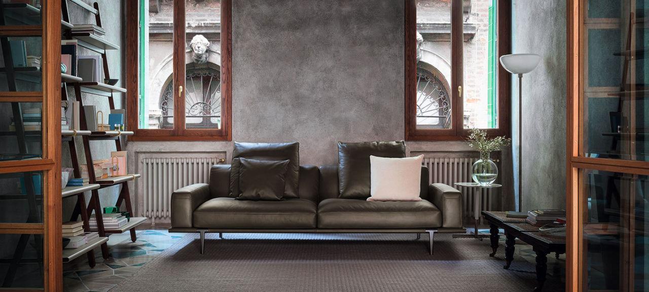 Poltrona Frau   NEUE WOHNKULTUR classic + design GmbH ...